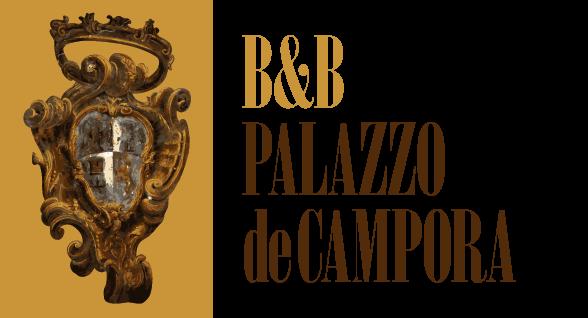 Palazzo de Campora Logo